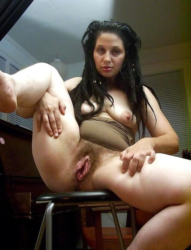 She needs a Severe Tongue Lashing!; Bbw Brunette Pussy