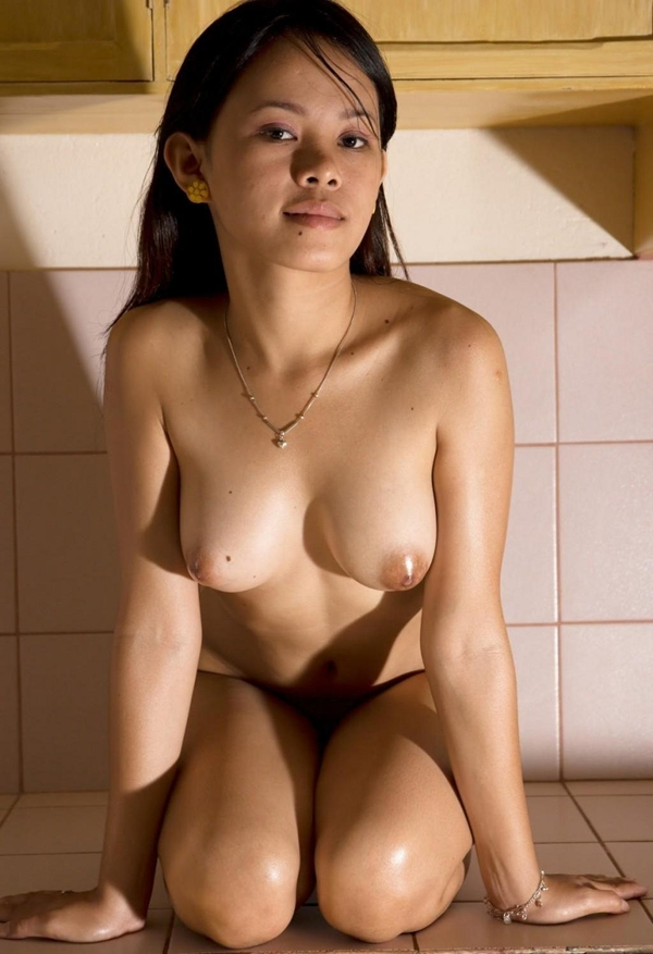 Asian models naked galleries