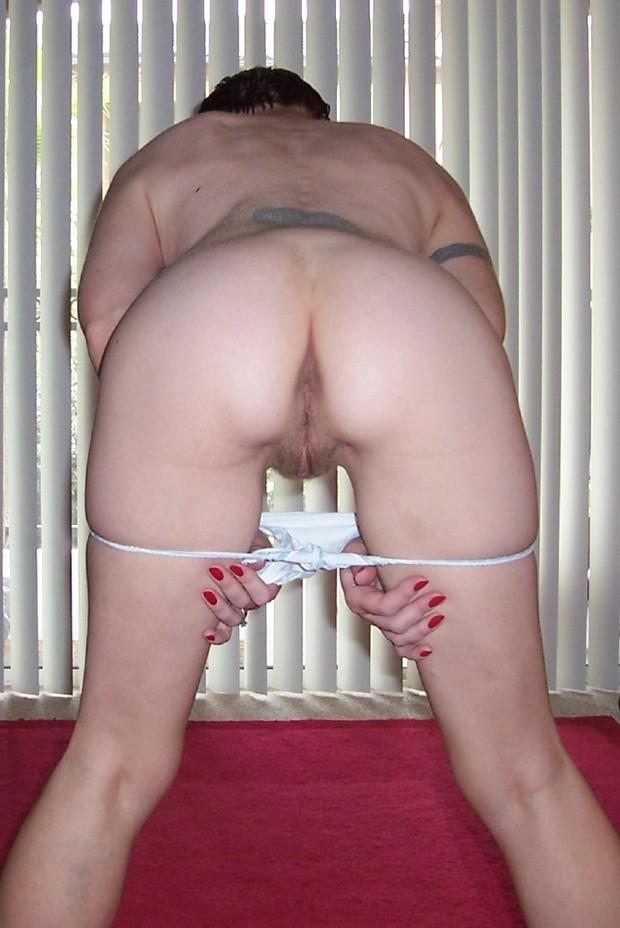 Ready MILF; Amateur Ass Mature Milf Panties Pussy