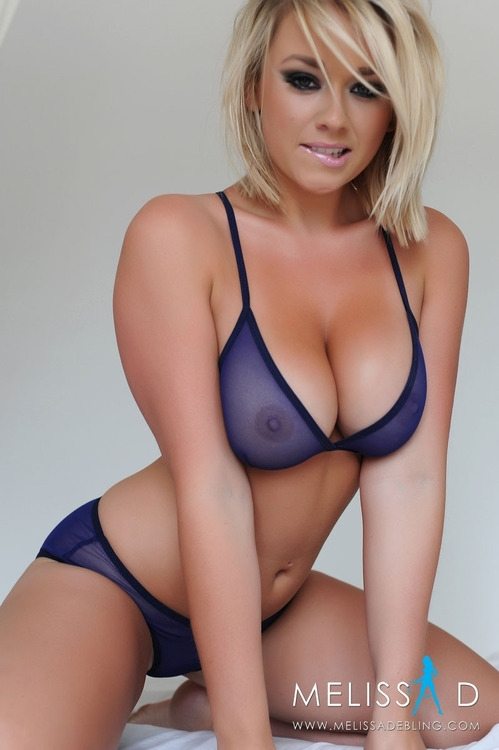 See Through Bra and Panties; Babe Big Tits Lingerie