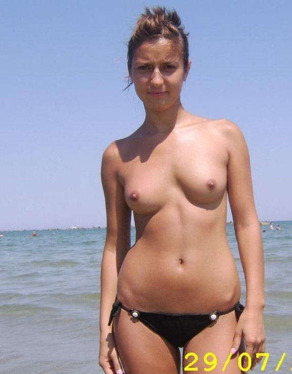Nude and Beach – Nude Beach Teens | Cyber Katz