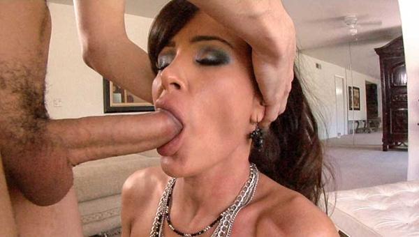 lisa ann mature porn