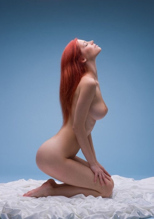 Piper Fawn; Red Head