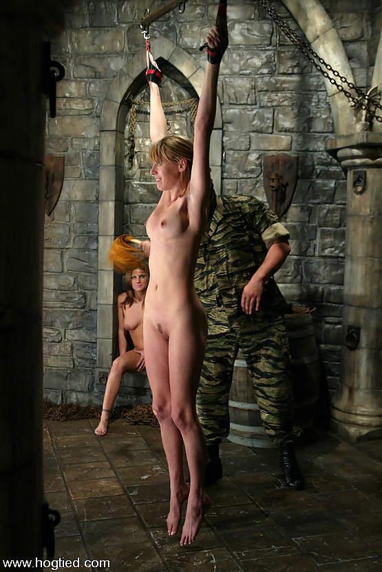 suspension bondage sex in hattingen