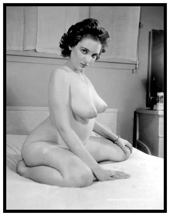 1950s big boobed wife 6