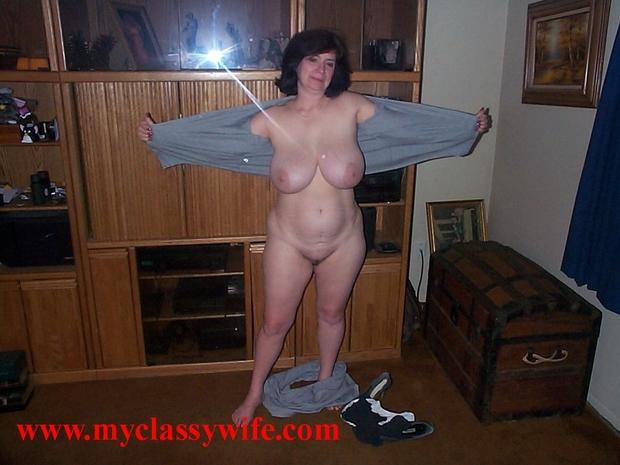 ...; Big Tits Brunette Mature MILF Pussy