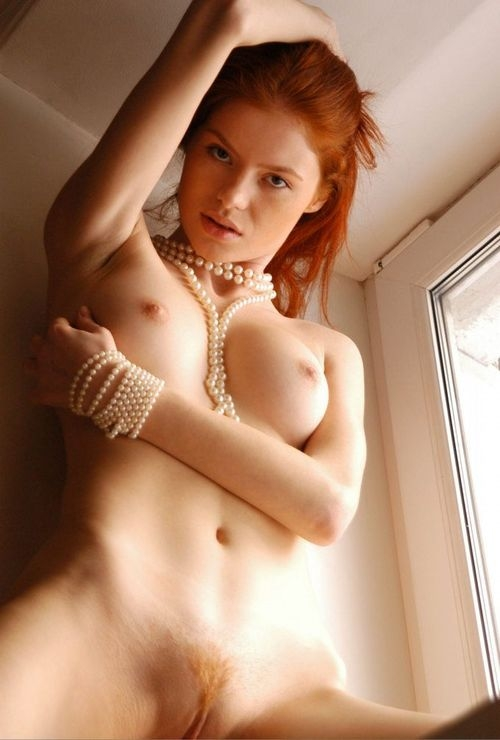 pictures of naked red heads