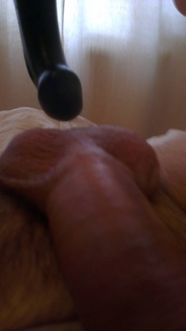 Incoming!; Anal Toys