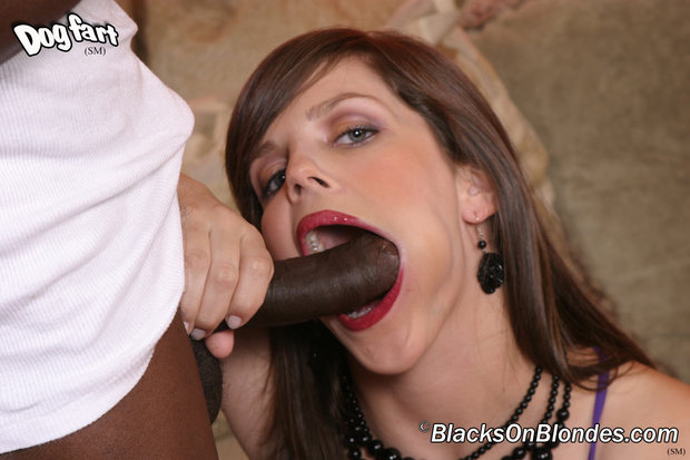 ...; Blowjob Bobbi Starr Interracial Pornstar